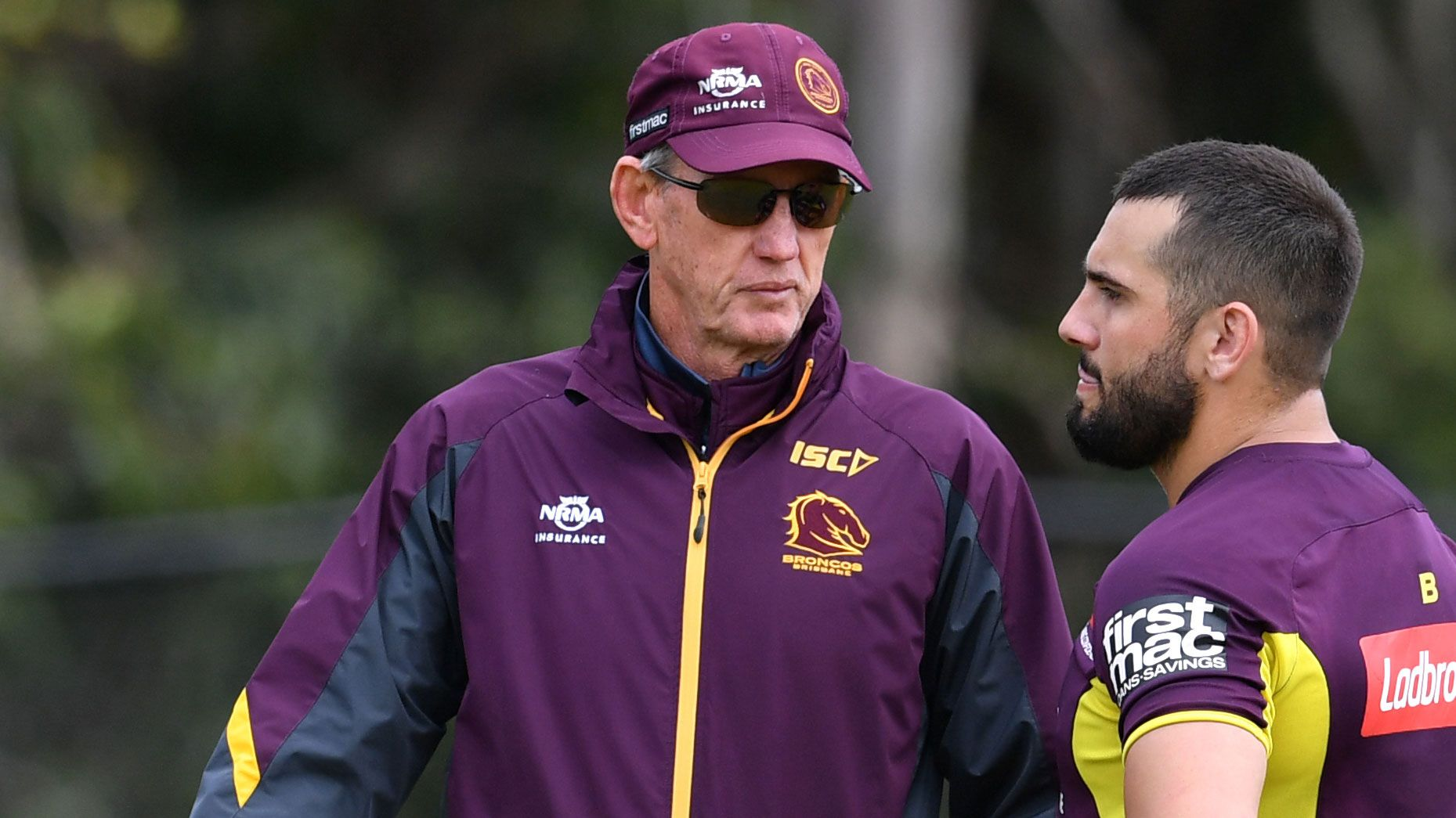 Wayne Bennett concedes he could be sacked, takes defiant stand against Broncos management