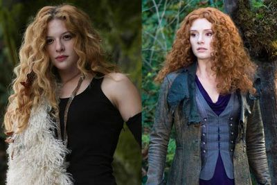 "Twihards were up in arms when they found out that Rachel Lefevre would not be reprising the role of Victoria in <i>Eclipse</i> due to a scheduling conflict (read: she probably wanted more money). Bryce Dallas Howard inherited the part, and well, by the end of <i>Eclipse</i>, fans were asking, ""Rachel who?"""