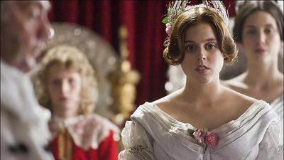 Princess Beatrice in 'The Young Victoria', 2009