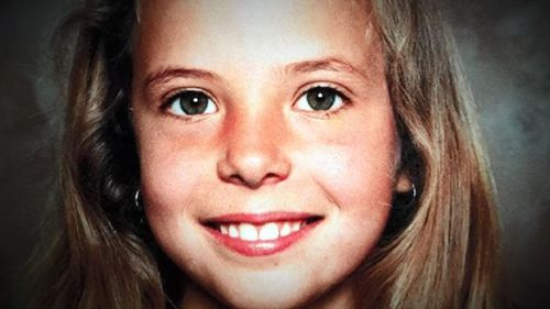 Samantha Knight vanished in Sydney in 1986. Her body has never been found.