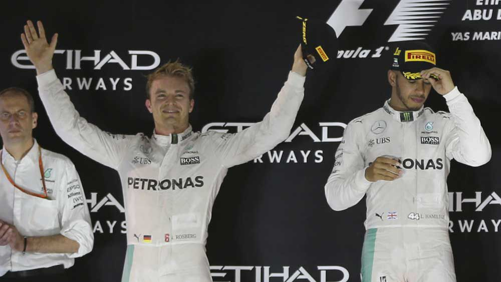F1: Hamilton ignored team orders to sabotage Rosberg