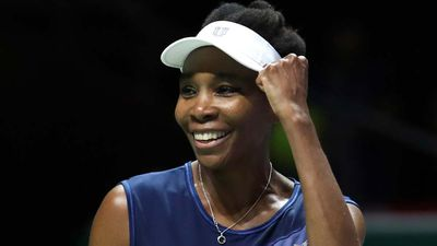 VENUS WILLIAMS (USA)