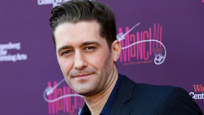 Matthew Morrison 'outraged' by dog abuse video from set of new movie