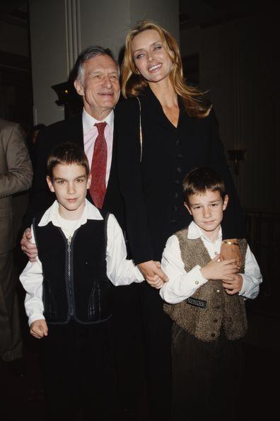 Hugh Hefner, wives and girlfriends, through the years, explainer, Kimberley Conrad