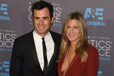 Oh, and he just so happens to be engaged to one of our favourite <i>Friends</i> in the <I>entire</I> world, Jennifer Aniston. <br/><br/>Hurry up and wife that, JT!