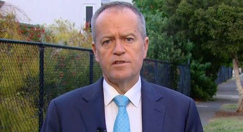 Bill Shorten told the Today show he believes the Newstart Allowance is too low.