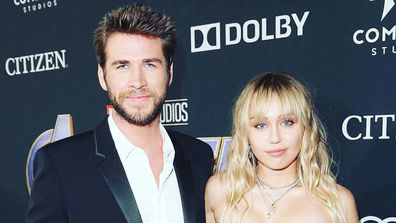 Liam Hemsworth has nothing against Miley Cyrus amid divorce