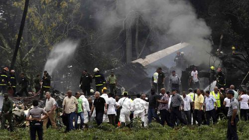 The Cuban plane which crashed was barred from Guyanese airspace last year, according to a pilot.