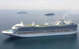 Ruby Princess inquiry finds 'low risk' grading 'inexplicable', links 28 deaths to cruise ship