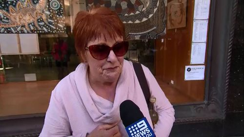Suellen Cryer, 65, pleaded guilty over cocaine charges. (9NEWS)
