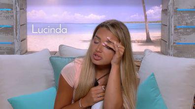 Love Island UK 2021 Lucinda