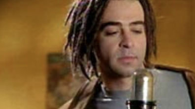 Counting Crows were responsible for hits 'Mr Jones' and 'Accidentally in Love'.