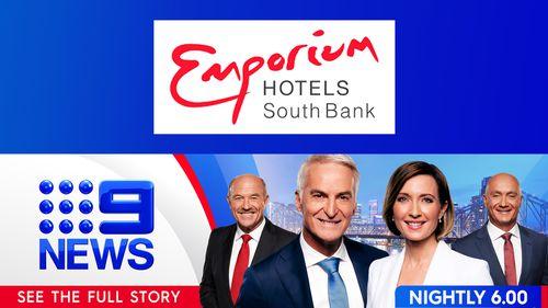 Emporium Hotel South Bank Getaway