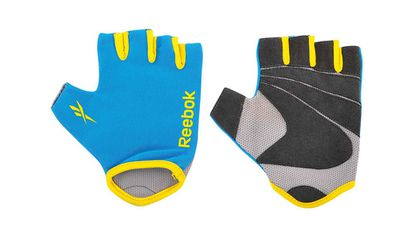<strong>Reebok Fitness Gloves</strong>