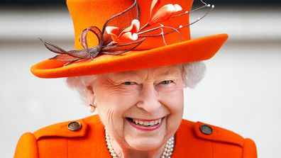 Her Majesty's schedule has changed due to the coronavirus pandemic.
