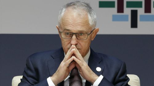 PM Turnbull yet to snag a meeting with US President-elect Trump