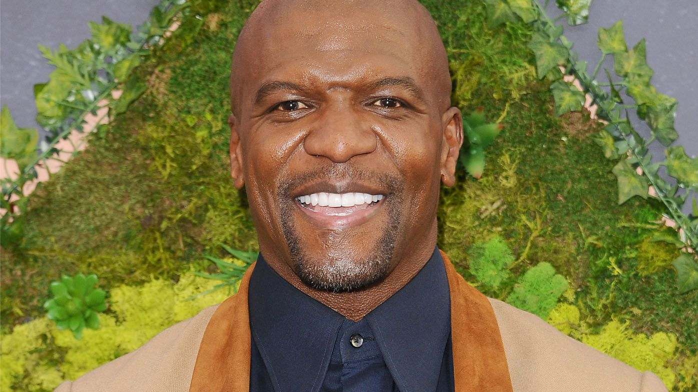 Terry Crews reportedly files a police report over sexual assault