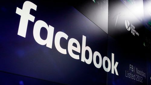 The social network has been accused of sharing private information of its users with consultancy firm Cambridge Analytica, creating fake news around the breach and potentially swaying the 2016 US Presidential election. Picture: AAP.