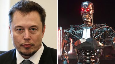 Elon Musk and 115 experts join to ask the UN to ban killer robots