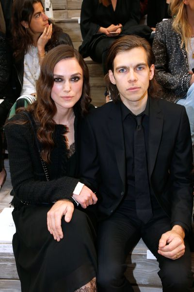 <p>British actress Keira Knightley became a first-time Mum on May 25 2016 with her husband, musician James Righton, when they welcomed baby daughter Edie.</p>