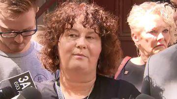 Patrick Cronin's parents devastated one-punch killer appeals sentence