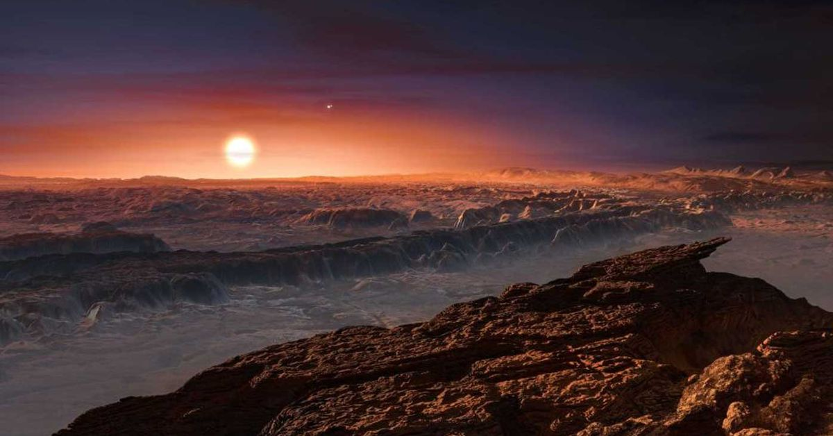 Observations of our closest neighbouring star dampen hopes of a potentially habitable planet – 9News