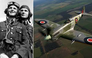 Battle of Britain 80th anniversary: How Australia's 'brave few' helped stop Nazi war machine
