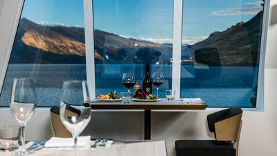 The New Queenstown bar with the best views in town