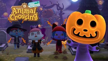 There's really something for everyone when it comes to gaming, Animal Crossing's latest update includes a Halloween event - perfect for the kids.