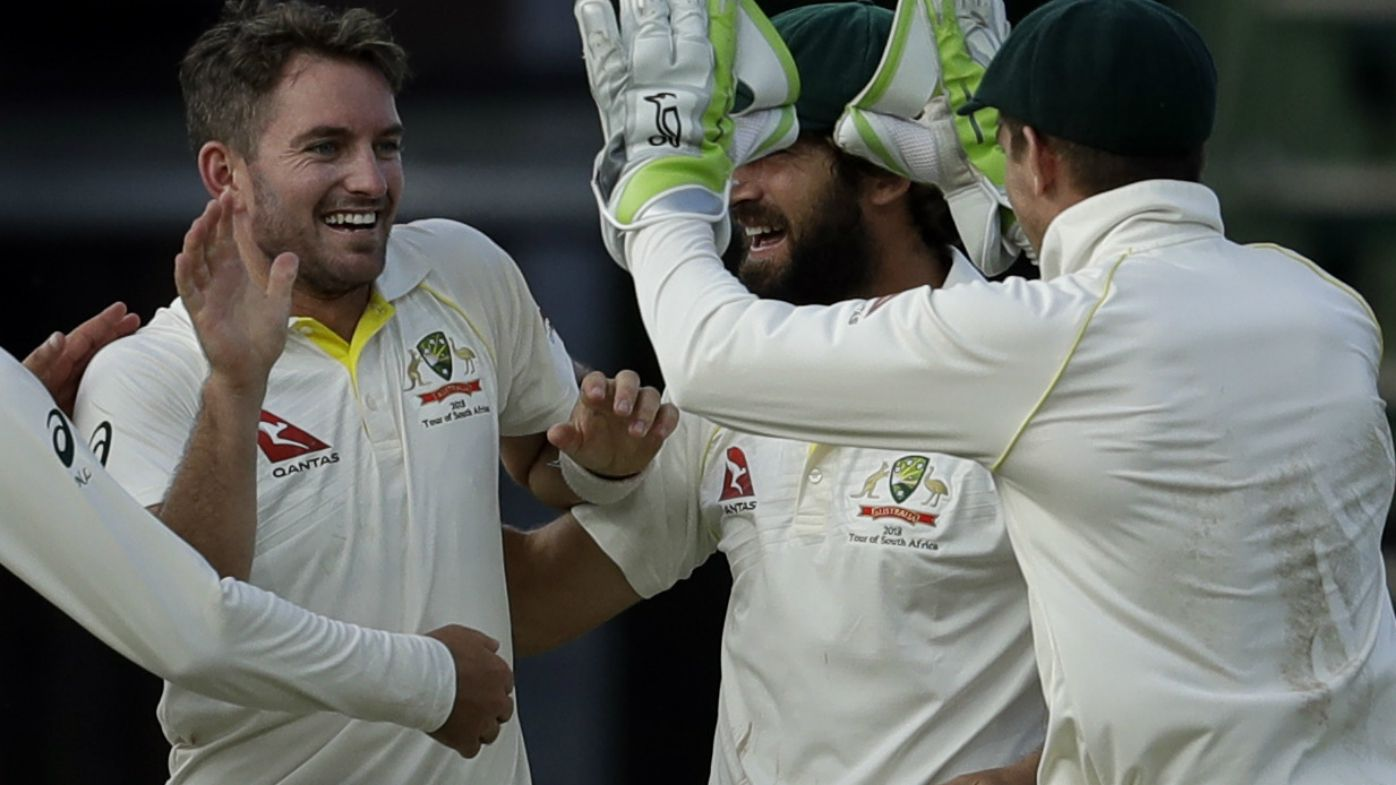 Former Test fast-bowler Chadd Sayers announces retirement from first-class cricket