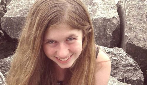 The alleged kidnapper of US teen Jayme Closs entertained his family at his house on Christmas Day – as she was held hostage under his bed.