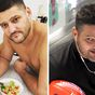 Brendan Fevola reveals he spent a staggering $35K on Uber Eats in 18 months