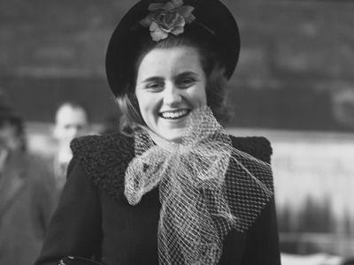 4. Kathleen Kennedy (1920-1948)