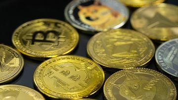 Cryptocurrencies rallied overnight, just one week after they were hit by a major sell-off.