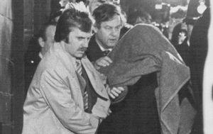 UK serial killer known as the Yorkshire Ripper dies after 'refusing coronavirus treatment'