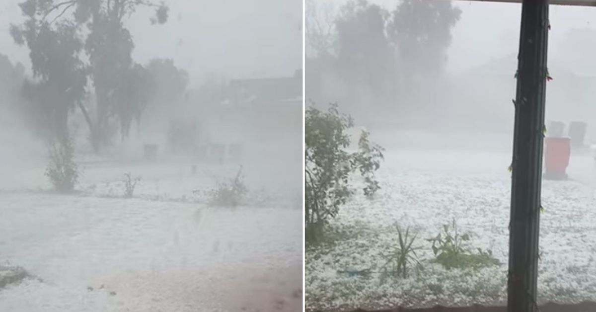 Fresh storm warnings for Queensland as wet weather continues NSW through the worst – 9News