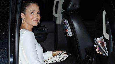 Jennifer Lopez sues former driver for $20 million