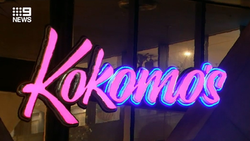 There was a brawl at Kokomo's on July 19.