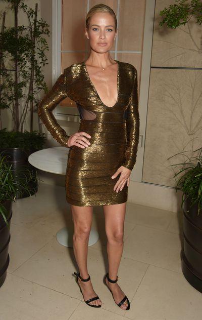 Carolyn Murphy, $4.5 million ($6.3 million), 40.