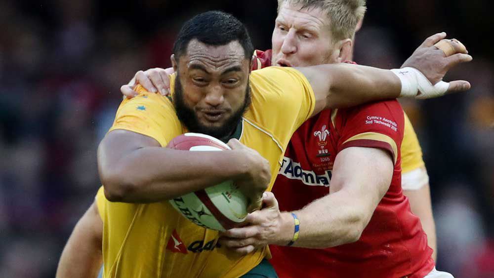 Wallabies grand slam a reality, say Wales