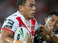 Dragons' stinging reaction to Frizell 'rumours'