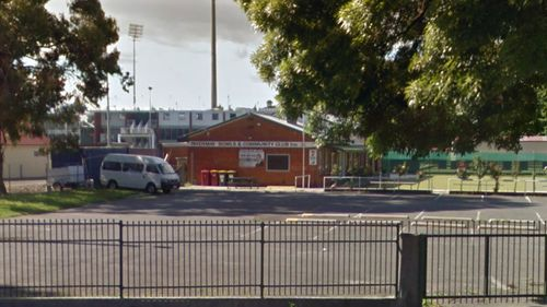 The Invermay Bowls Club in Tasmania cost $86,533 to connect to the NBN. (Photo: Google Maps)
