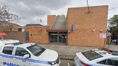 Waverley Police Station
