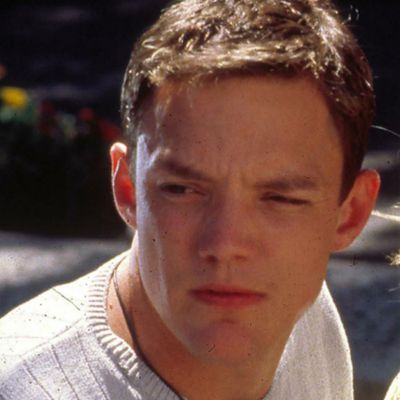 Matthew Lillard/Stu Macher: Then