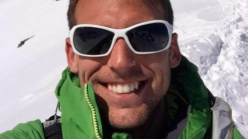 Climber breaks silence after surviving UK avalanche that killed closest friends
