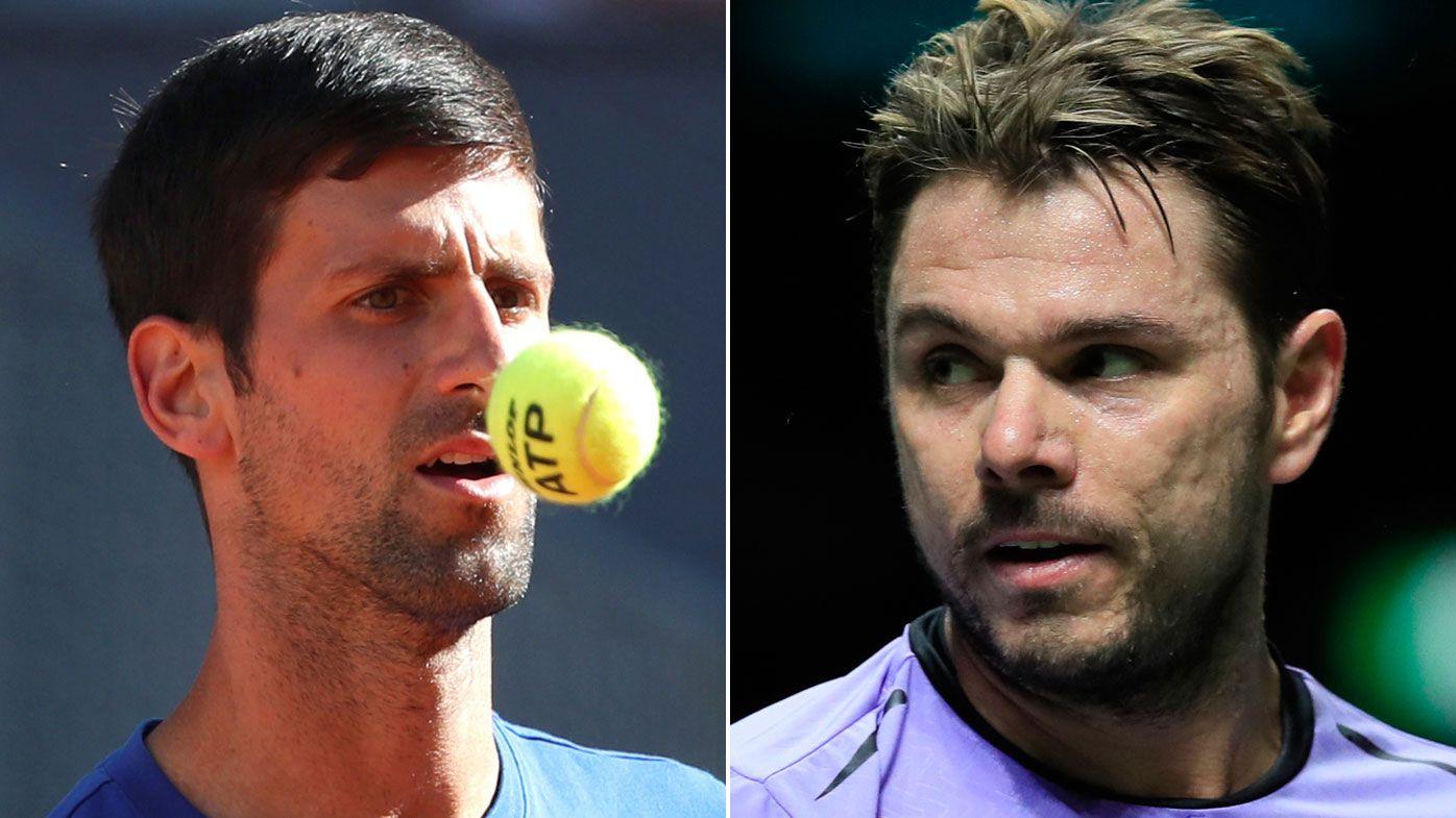 Stan Wawrinka scorches Novak Djokovic in letter following Justin Gimelstob issue