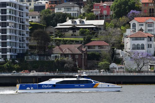 Brisbane commuters will be hit with a two-day ferry strike starting from today.