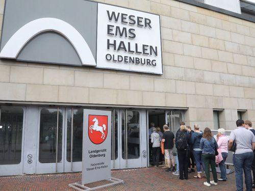 German nurse accused of killing 100 patients faces verdict