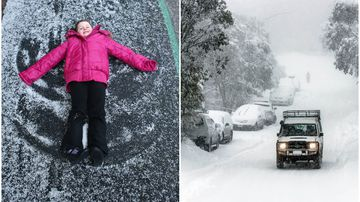 Is it going to be Australia's coldest winter ever? Quite the opposite