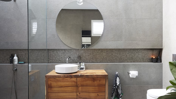 Six Of The Best Bathrooms Ever Seen On The Block 9homes - Best-bathrooms